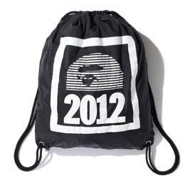 A BATHING APE 2012年初売り!